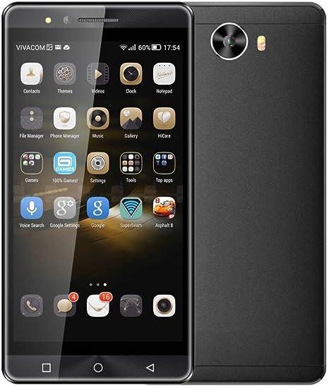 Oasics Smartphone Dual HD Cámara de 5 Pulgadas Smartphone ...