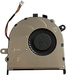 New CPU Cooling Fan for Dell Inspiron 15 7558 7568 13-7347 7348 7352 7353 7359 Series CPU Cooling Fan DP/N 03NWRX 0DW2RJ