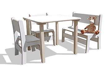 Die Schreiner Christoph Siegel Eli Kids Kindersitzgruppe 2 Stühle