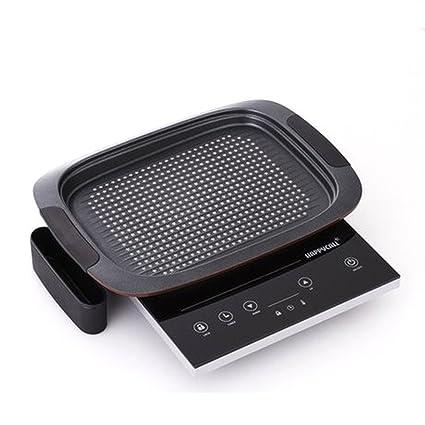 Happycall Ih Cocina eléctrica de 220V Solo Quemador de ...
