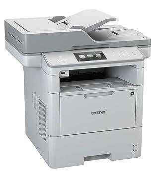 Brother dcpl6600dwg4 Mono Laser de Impresora multifunción ...
