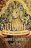 Joonie And The Great Harbinger Stampede, Daniel Landes, 0984678549