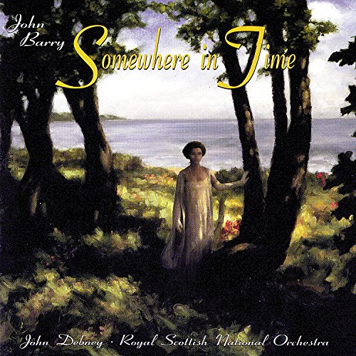 Somewhere In Time (Original Mo...