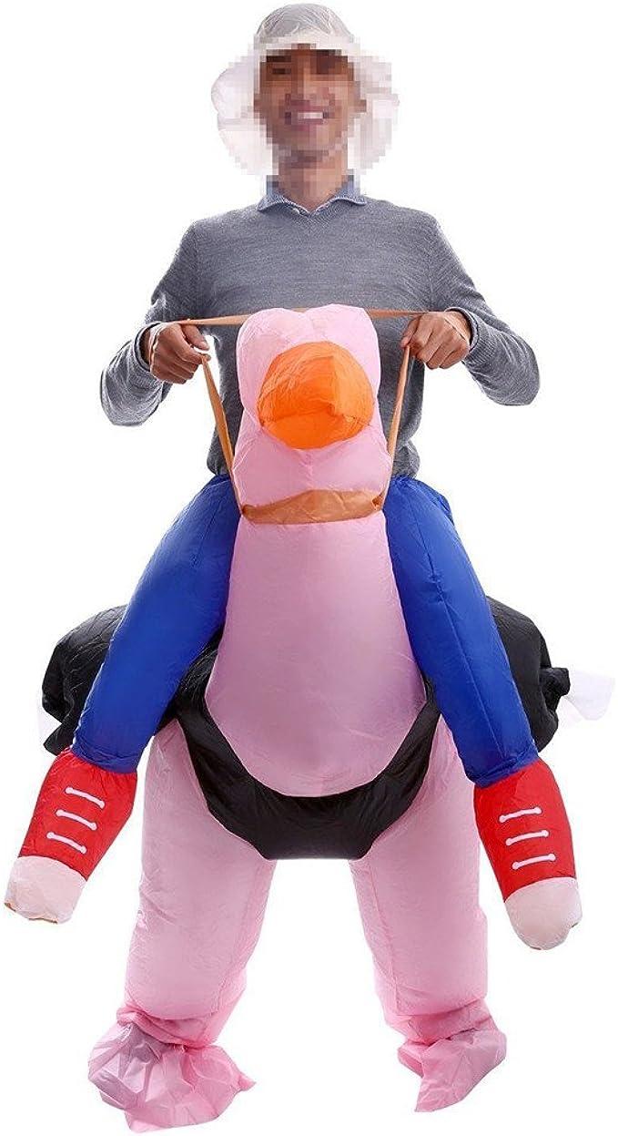 Inflables Disfraz hinchaple Traje Fantasia Inflatable Costume Suit ...