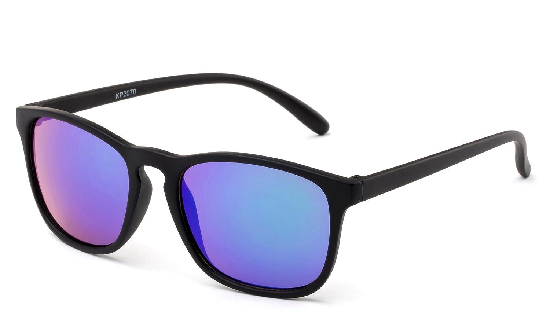 Kids Sunglasses Keyhole Design Sunglasses for Boys UV Protection Fashion Props
