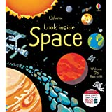 Space (Look Inside) - UK English