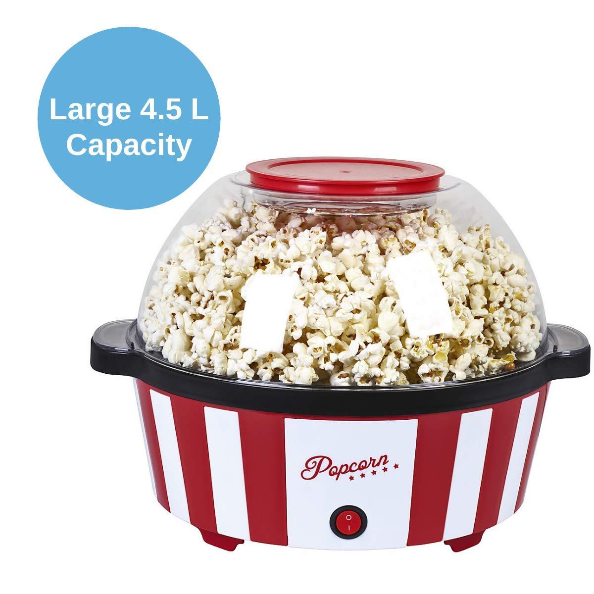 popcorn maker clas ohlson