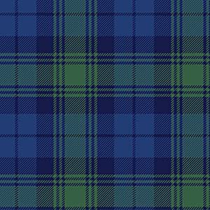 plaid tartan anti pill fleece fabric by the yard. Black Bedroom Furniture Sets. Home Design Ideas