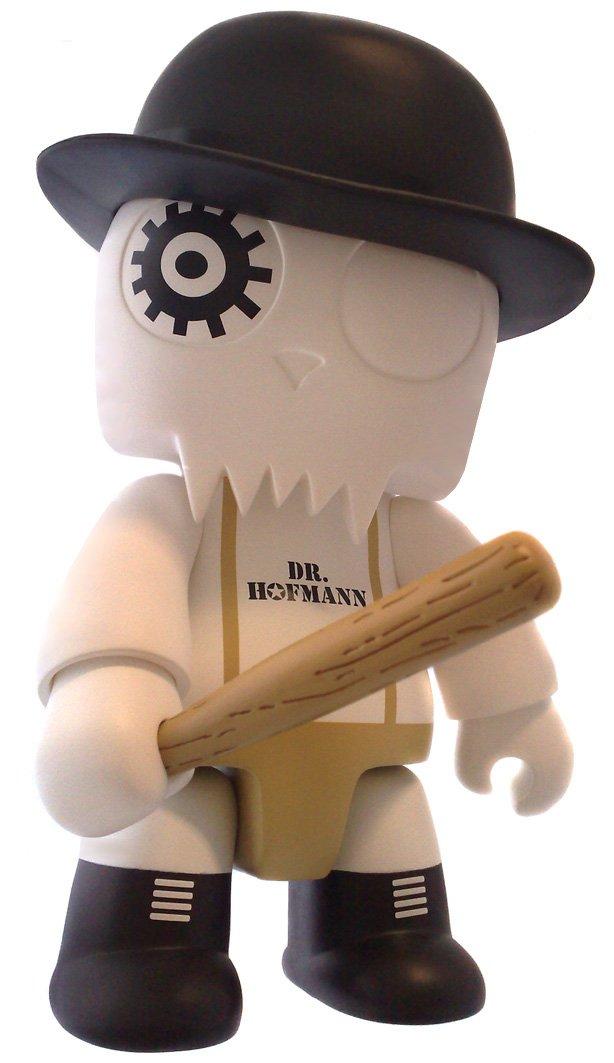 giocattolo 2R 8  QUEE DR. HOFuomoN