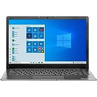 "evooo Evoo Laptop Ultra Thin 14"" Full HD para portátil Intel Celeron N3350 hasta 2,40 GHz, 4 GB RAM, 64 GB SSD, Webcam…"