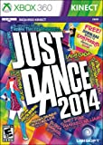 xbox 360 console 2014 - Just Dance 2014 - Xbox 360