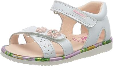 Sandales 0 Blanc Pablosky Calzado de la Linea StepEasy 26 EU