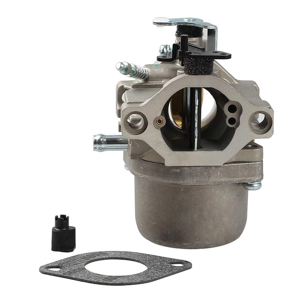 Montree Shop Carburetor for Briggs & Stratton Snapper 281223BVE 10HP-12.5HP Engine carb