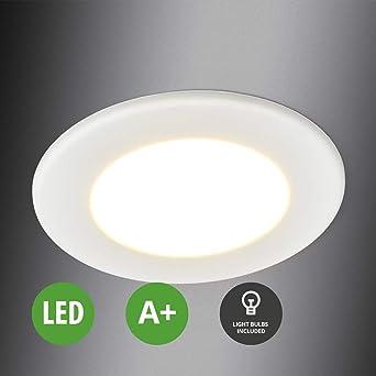 Lampenwelt LED Einbaustrahler\
