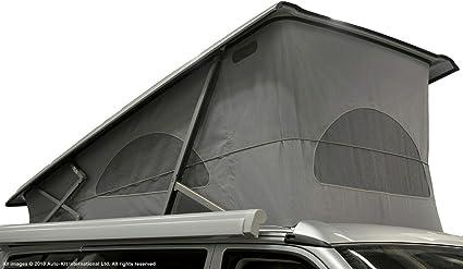 Inka - Cordón para Mercedes Benz Marco Polo Camper, Color Gris ...