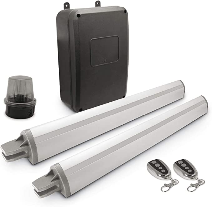 Avidsen 654103 V350 - Kit de motorización para puerta: Amazon.es ...