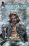 American Gods: Shadows #9 (Neil Gaiman's American Gods: The Shadows)