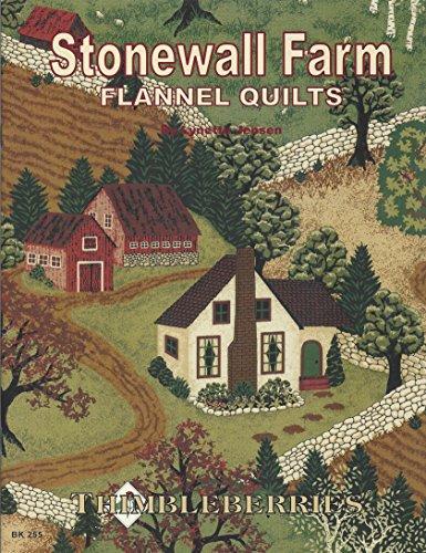Stonewall Farm Flannel Quilts BK 255