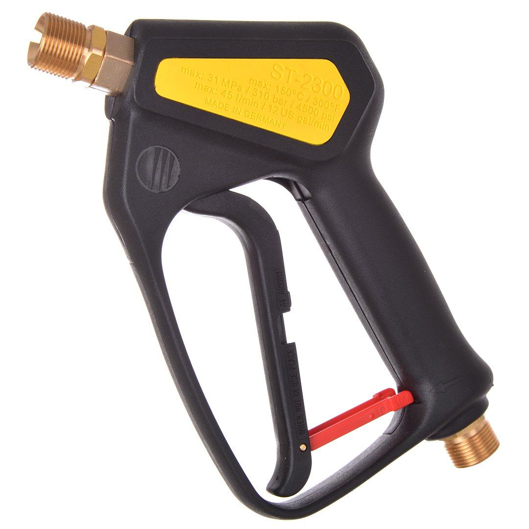 Hochdruckpistole M22 Pistole 310bar für Hochdruckreinigereiniger KÄRCHER Kranzle Firma Kastor Waclaw Wiecha