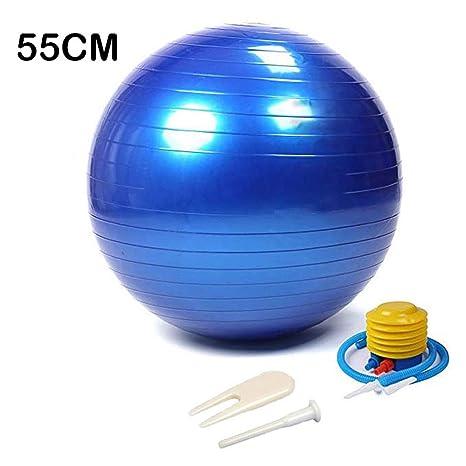 Amazon.com: 4In1 Fitness Yoga Balls 55Cm 65Cm Body Building ...