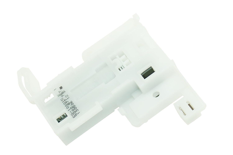 Bosch Neff Lavadora Puerta Interlock Switch. Genuine número de ...