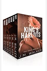 King's Harlots Boxed Set
