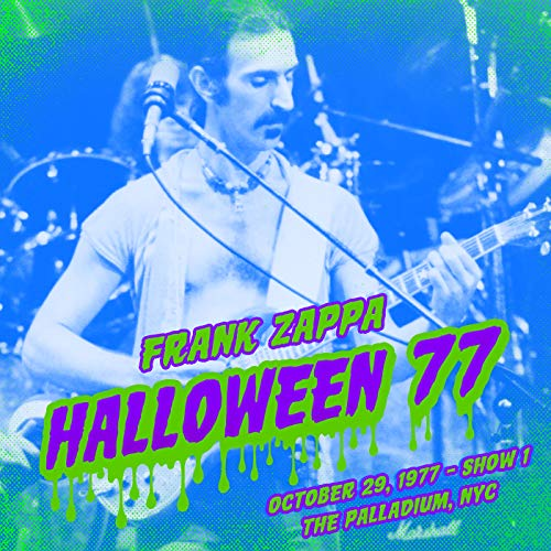 Halloween 77 (10-29-77 / Show 1) (Live) for $<!--$11.49-->
