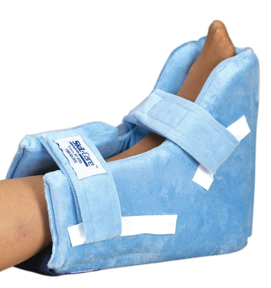 """Skil-Care Heel Float - Large/Bariatric - 5"""" Wide"""