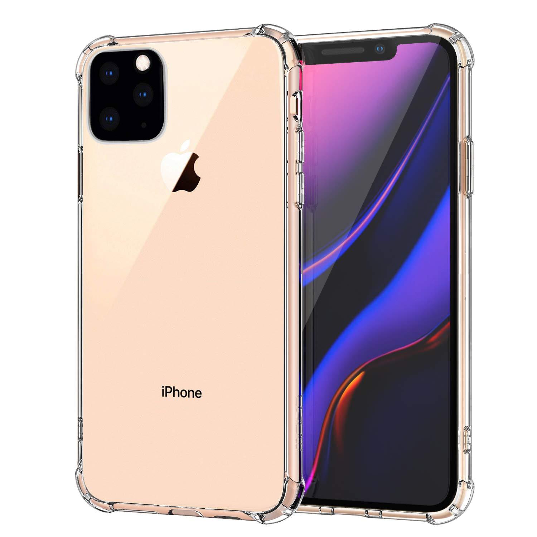 Funda Iphone 11 Pro MOKO [7VLKN48P]