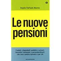 Le nuove pensioni