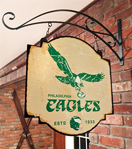 NFL Philadelphia Eagles Tavern Sign