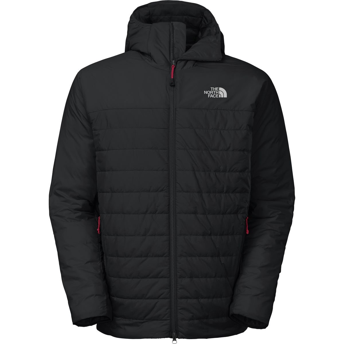 570eb2cc55 The North Face Men s Victory Hooded Jacket at Amazon Men s Clothing store