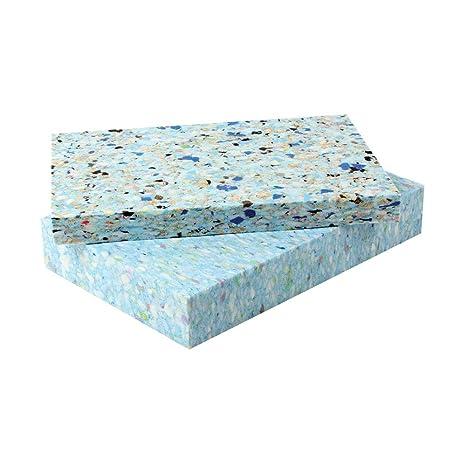 Amazon.com : Yoga Mad Chip Foam Yoga Block : Sports & Outdoors