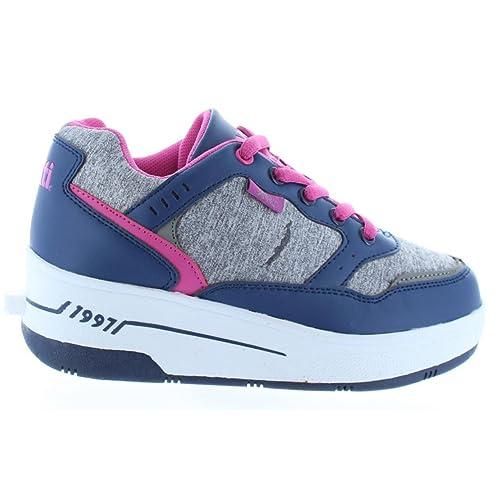 Xti Zapatillas Deporte 54626 para Niño y Niña: Amazon.es: Zapatos y complementos