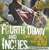 Fourth down and Inches, Carla Killough McClafferty, 1467710679