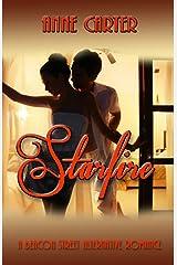 Starfire Kindle Edition