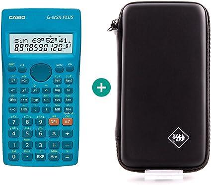 Schutztasche Casio FX-82SX Plus