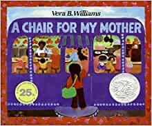 A Chair For My Mother 25th Anniversary Edition Reading