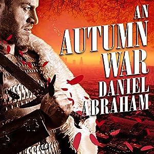 An Autumn War Audiobook