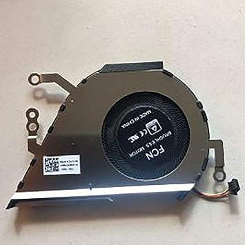 Asus X302LJ Asus X302LA Asus X302L Power4Laptops Replacement Laptop Fan for Asus X302