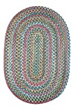 Chelsea Rug, 2 ft by 3-feet, Sapphire For Sale