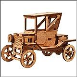 木製模型キット フォードT、旅客自動車 / YG761