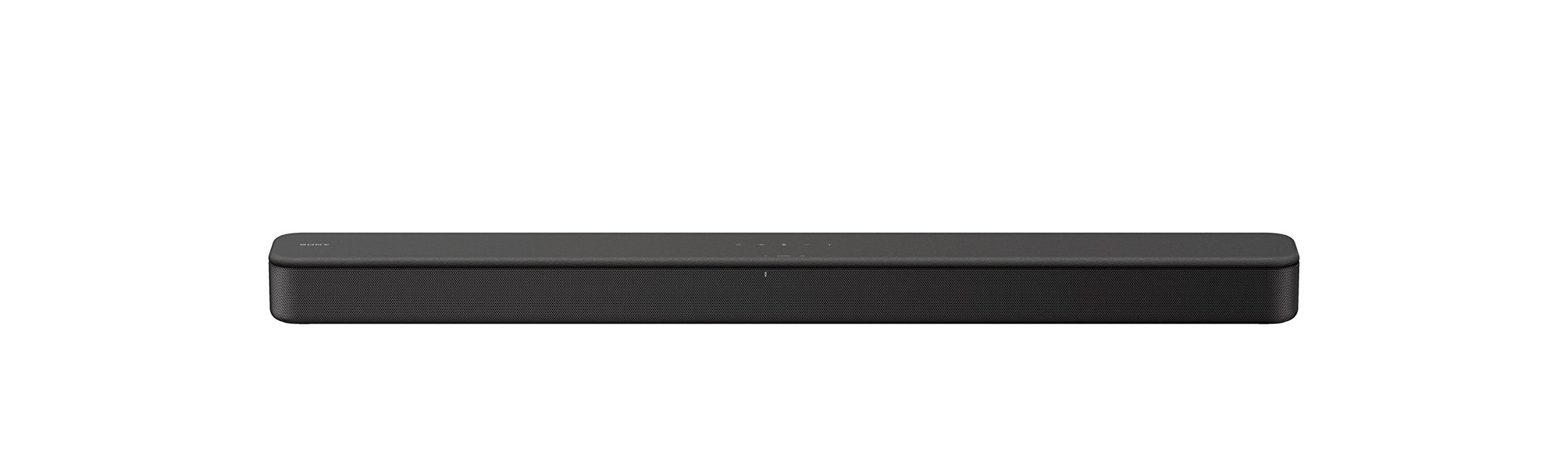 Sony S100F 2.0ch Soundbar with integrated tweeter (HT-S100F)