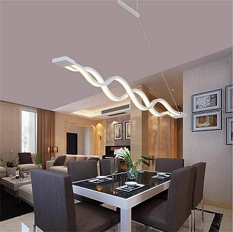 Eclairage Interieur Lampes Lustre Lampe De Salon Acrylique