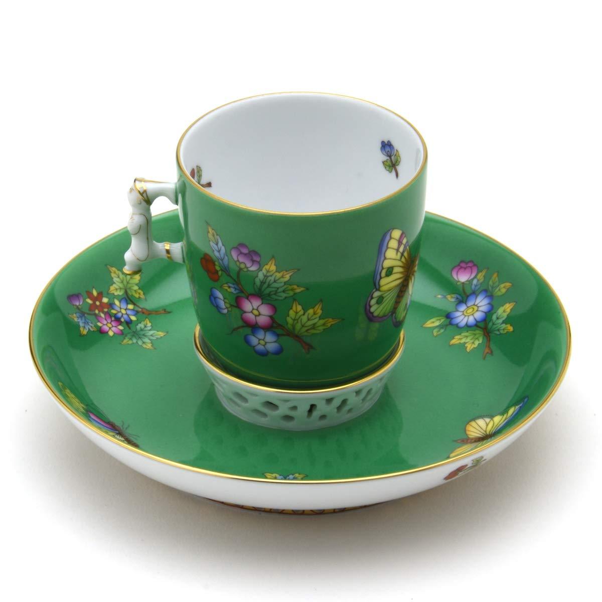 Cup Santas 4pcs H.7cm