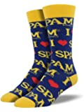 Socksmith Mens Spam