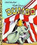 Dumbo (Little Golden Books (Random House))