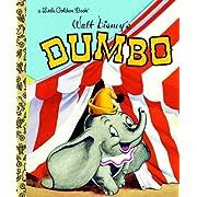 Dumbo Little Golden Book