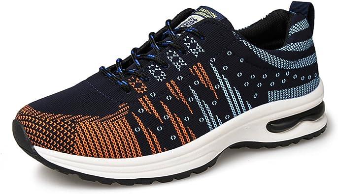 Misco KIKO Calzado Running Hombre Zapatillas Deportivas Aire Libre y Deportes Numero 39-44: Amazon.es: Zapatos y complementos