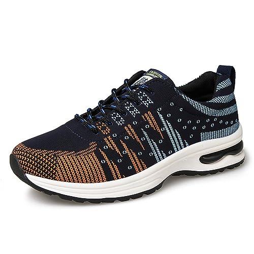 Misco KIKO Calzado Running Hombre Zapatillas Deportivas Aire Libre y Deportes Numero 39 44